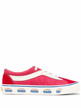 Vans low-top lace-up sneakers VN0A3WLP