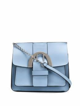 Zac Zac Posen сумка через плечо Biba с пряжкой ZP5819450