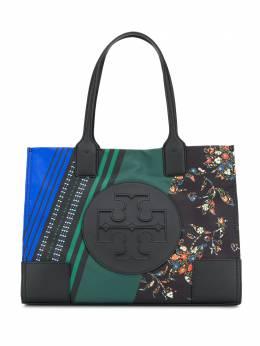 Tory Burch Sacred Floral print tote bag 60987