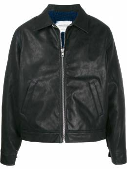 Noon Goons faux-leather jacket 19009