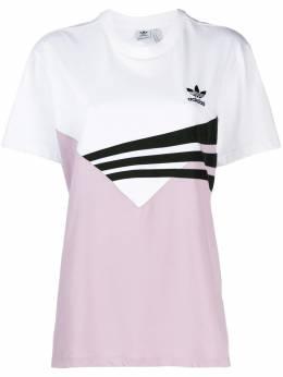 Adidas футболка оверсайз DU8477