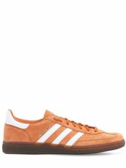 Handball Spezial Suede Sneakers Adidas Originals 70IXVK012-VEVDSCBDT1BQRVI1