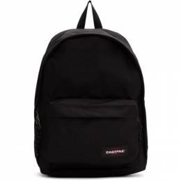 Eastpak Black Out Of Office Backpack EK767 008