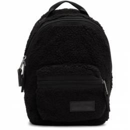 Eastpak Black Sherpa Orbit Backpack EK71E97X