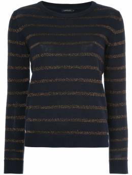Loveless свитер в полоску 62N5470928