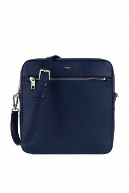 Синяя сумка Marte Furla 1962169806