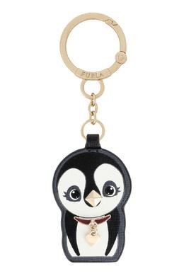 Брелок Allegra в виде пингвина Furla 1962169666
