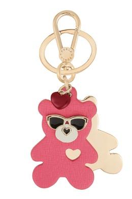 Розовый брелок-мишка Venus Furla 1962169945