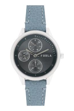 Часы с голубым ремешком Sport Furla 1962170011