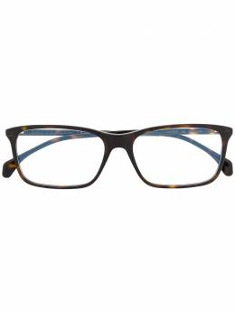 Gucci Eyewear очки в прямоугольной оправе GG0553O006
