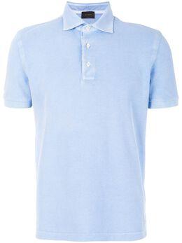 Dell'oglio классическая рубашка-поло 4320137535128170