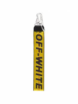 Off-White брелок с логотипом OMZG019R206470016000