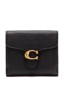 Черный кошелек Tabby Coach 2219172919