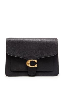 Черная сумка Tabby Coach 2219172997