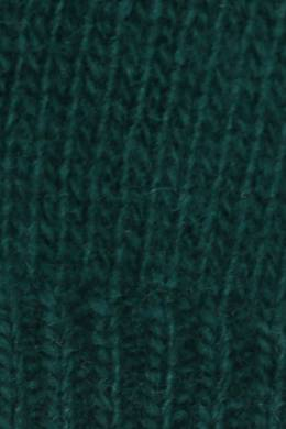 Зеленый джемпер с аппликацией Il Gufo 1205172761