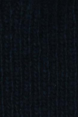 Темно-синий джемпер с рисунком Il Gufo 1205172753