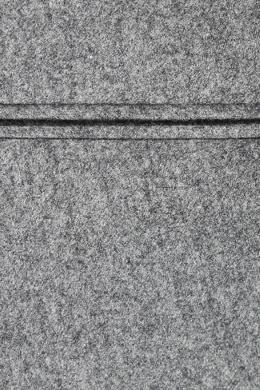 Серые шерстяные брюки Incotex 3114173432