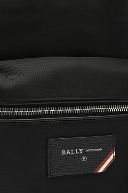 Черный рюкзак Bally 2246173504