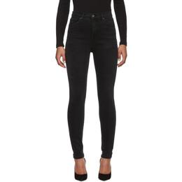 Grlfrnd Black Kendall Jeans GF40099501206