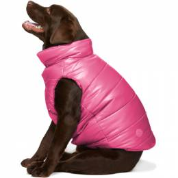 Moncler Genius Pink Poldo Dog Couture Edition Insulated Jacket 00854 - 00 - 68950