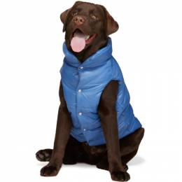 Moncler Genius Blue Poldo Dog Couture Edition Insulated Jacket 008540068950