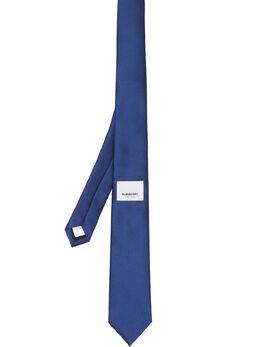 Burberry галстук с логотипом 8022826