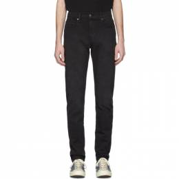 Frame Black LHomme Athletic Jeans LMHA795