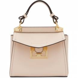 Givenchy Pink Mini Mystic Bag BB50C3B0LG