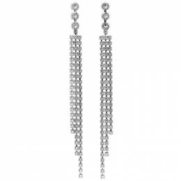 Isabel Marant Silver New Nile Earrings BL0833-20P039B