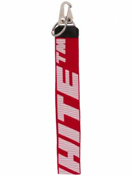 Off-White Industrial key ring OMZG019R20F420352001