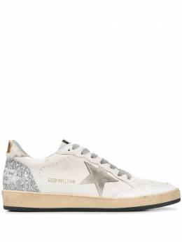 Golden Goose кеды Superstar G32WS592A43