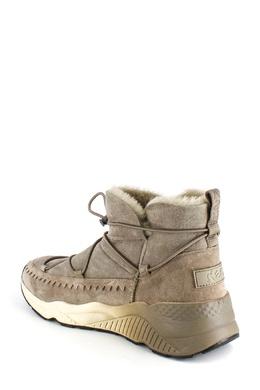 Серые спортивные ботинки Ash 6171189