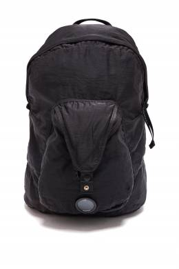 Рюкзак с накладным карманом C.P. Company 1929174947