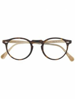 Oliver Peoples очки Gregory Peck OV5186