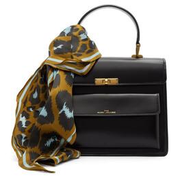 Marc Jacobs Black The Uptown Bag M0015810