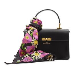 Marc Jacobs Black The Downton Bag M0015927