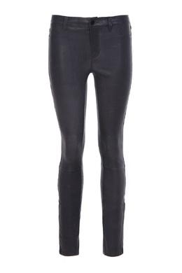 Черные узкие брюки J Brand 141175125