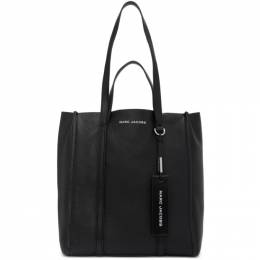 Marc Jacobs Black The Tag Tote M0015655
