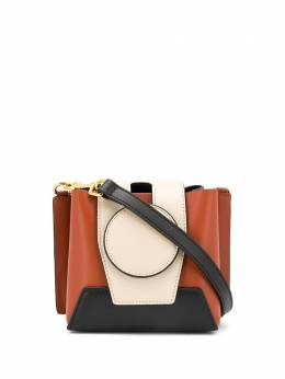 Yuzefi Daria colour block style bag YUZRS20DA