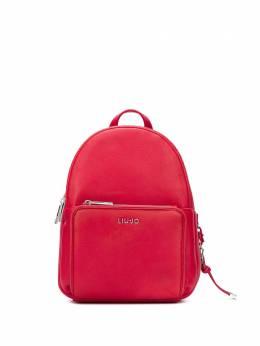 Liu Jo рюкзак на молнии с логотипом AA0087E0221