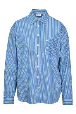 Рубашка в полоску Liu Jo 1776175384