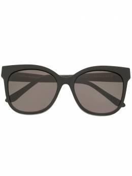 Gentle Monster солнцезащитные очки La Rouge Back 01 LAROUGEBACK01
