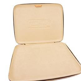Louis Vuitton Monogram Canvas Clutch Bag MM