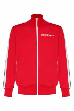 Красная спортивная куртка Palm Angels 1864175855