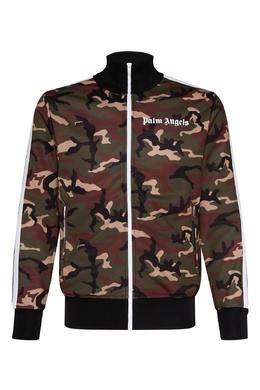 Куртка защитной расцветки Palm Angels 1864175857