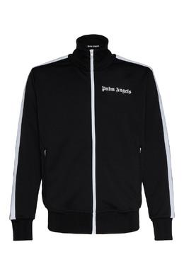 Спортивная куртка с полосками Palm Angels 1864175848