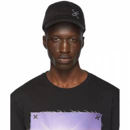 Raf Simons Black The xx Edition Cap 201-920X