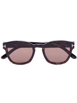 Tom Ford Eyewear солнцезащитные очки Bryan FT0590