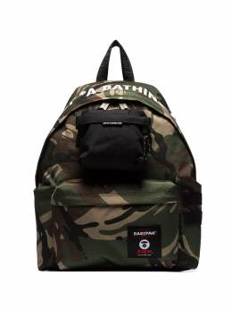 Eastpak дутый рюкзак из коллаборации с AAPE EK10FB42