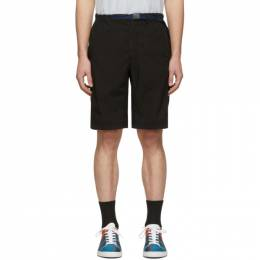 Ps by Paul Smith Black Skater Shorts M2R-860T-A20750